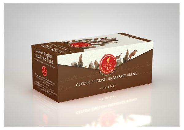 תה ציילון אנגלי