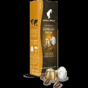 Espresso Decaf חוזק 8 תואם נספרסו