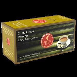 תה ירוק עם יסמין