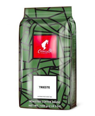 קפה קרם טרייסטה