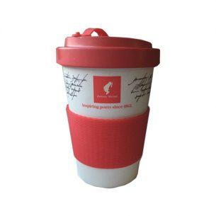 כוס רב פעמית