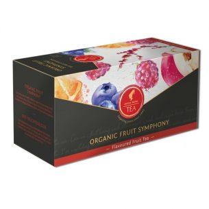 Organic Fruit infusion Fruit Symphony